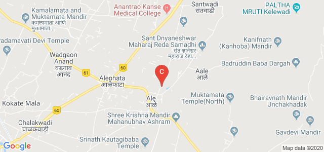 Vishal Junnar Seva Mandal's Institute of Pharmacy, Pune, Maharashtra, India