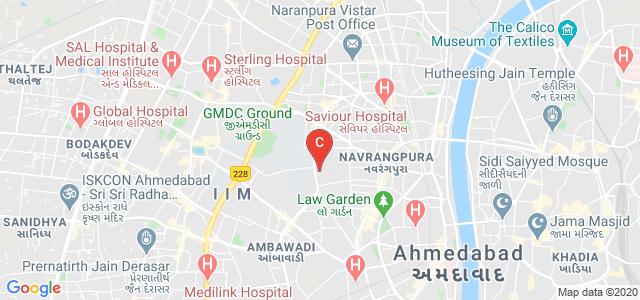 L M College Of Pharmacy, Navrangpura, Ahmedabad, Gujarat, India