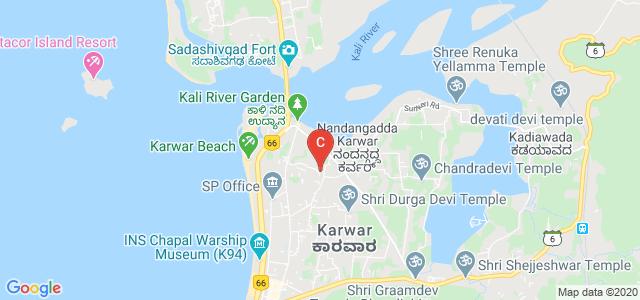 Shivaji Arts Commerce and BCA College Baad Karwar, Kodibag, Karwar, Karnataka, India