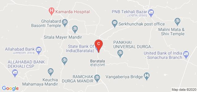 Khejuri College, Baratala, Purba Medinipur, West Bengal, India
