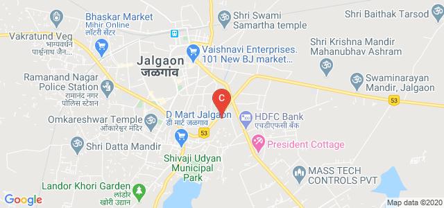 H.J. Thim College of Arts & Science, Mehrun, Jalgaon, Maharashtra, India