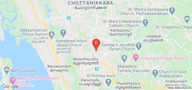 Nirmala Arts & Science College, Mulanthuruthy, Ernakulam, Kerala, India