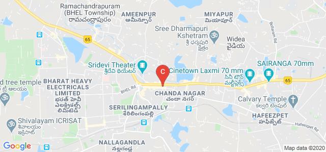 Pragathi Women's Degree College, Gangaram, Chanda Nagar, Hyderabad, Telangana, India