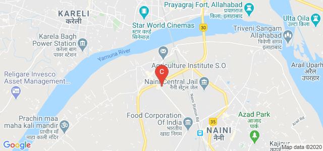 Gospel and Plough Theological College, Naini, Prayagraj, Uttar Pradesh, India