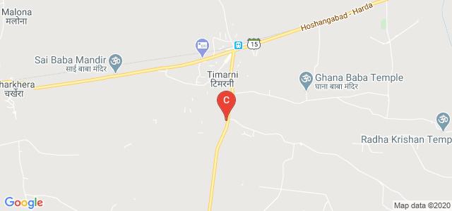 Govt College Timarni, Bhayli, Madhya Pradesh, India