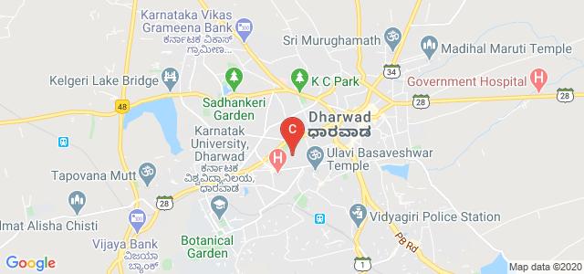 Karnatak Science College, Malmaddi, Dharwad, Karnataka, India