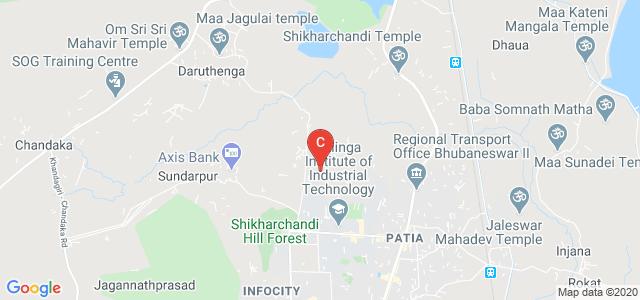 KISS - Kalinga Institute of Social Sciences, KIIT Road, Patia, Bhubaneswar, Odisha, India
