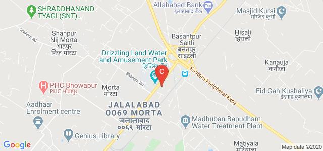 IAMR Group of Institutions, Delhi-Meerut Rd, Duhai, Ghaziabad, Uttar Pradesh, India