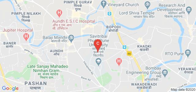 National Centre for Radio Astrophysics - Tata Institute of Fundamental Research, Pune, Ganeshkhind, Pune, Maharashtra, India