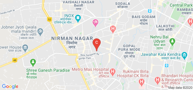 INDIAN DIGITAL ACADEMY OF SKILLS (IDAOSE), opp. Hotel Souvenier, Nakshtra Villa Rail Nagar, Nirman Nagar, Jaipur, Rajasthan, India