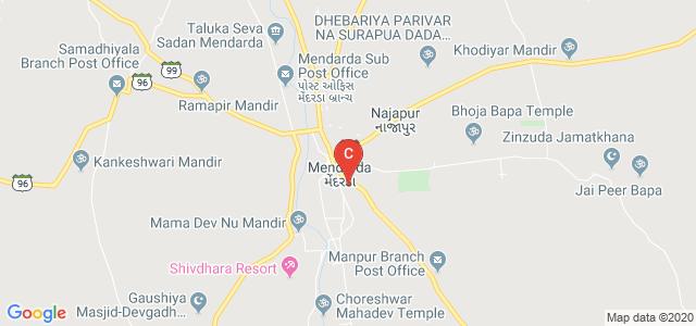 Matrushree Monghima Mahila Arts & Commerce College, Junagadh - Mendarda Highway, Dhars Nagar, Kadiyavad, Junagadh, Gujarat, India