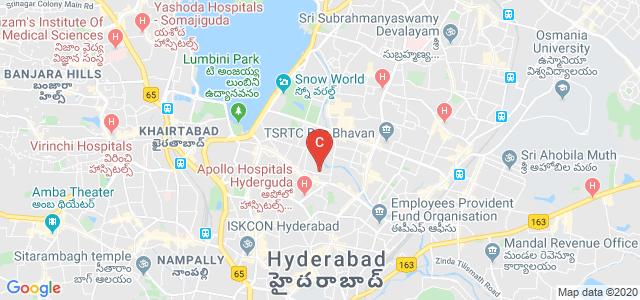 ST. PAUL'S DEGREE & PG COLLEGE, Himayatnagar, Hyderabad, Telangana, India