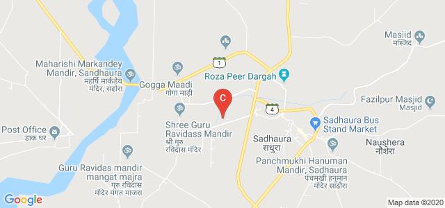 D.A.V. College, Sadhaura, Yamunanagar, Haryana, India