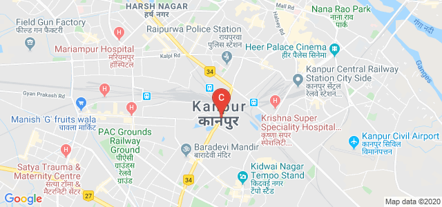 Sri Mannulal Kanya Mahavidyalaya, Baradevi, Param Purwa Juhi, Kanpur, Uttar Pradesh, India