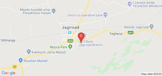 Jagiroad College Rd, Natun Gaon, Jagiroad, Assam 782410, India