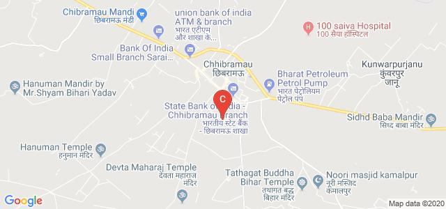 Babu Singh Mahavidyalaya, Rampur Kannauj, Kannauj, Uttar Pradesh, India