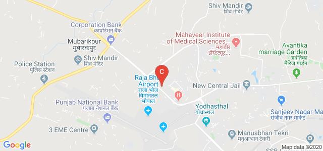 All Saints' College, Gandhi Nagar, Bhopal, Madhya Pradesh, India