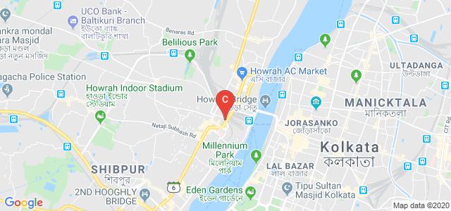 Bijoy Krishna Girls' College, Howrah, Mahatma Gandhi Road, B.H.N.S, Howrah Railway Station, Howrah, West Bengal, India