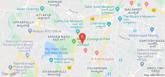 Quli Qutub Shah Government Polytechnic, Chandulal Baradari, Ramnas Pura, Hyderabad, Telangana, India