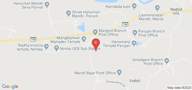 PRIME COLLEGE OF DIPLOMA, NAVSARI, Navsari, Gujarat, India