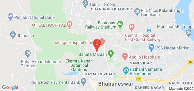 AIPH University, Maitre Vihar Road, Rail Vihar, Chandrasekharpur, Bhubaneswar, Odisha, India