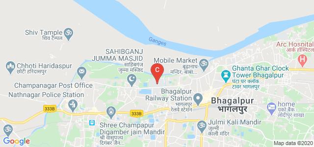 Tilka Manjhi Bhagalpur University, Ravindra Bhavan Road, Sitanabad, Tatarpur, Bhagalpur, Bihar, India