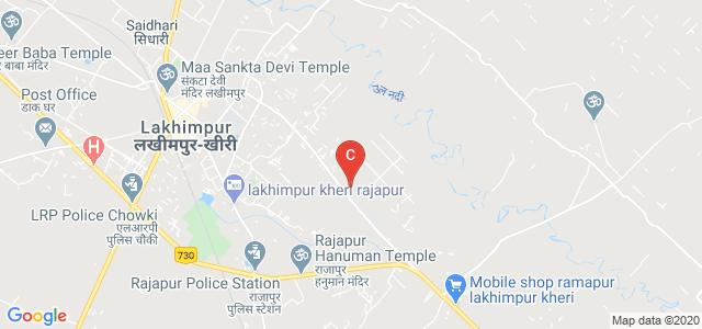 Government Polytechnic Lakhimpur Kheri, Kashinagar, Salempur, Uttar Pradesh, India