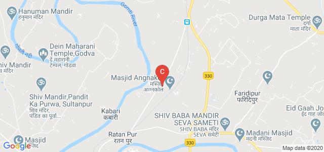 Tabish Pharmacy School, Sultanpur, Uttar Pradesh, India