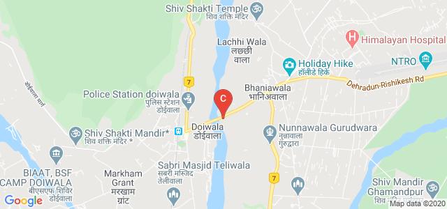 CIPET: CSTS, Dehradun, Doiwala, Uttarakhand, India