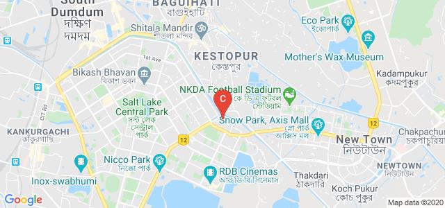 Institute of Advanced Management, AN Block, Sector V, Bidhannagar, Kolkata, West Bengal, India