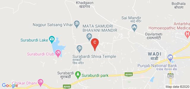 Shri Sai Taj Polytechnic, Nagpur, Maharashtra, India