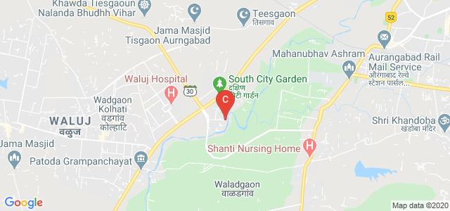 Yash Institute Of Pharmacy, CIDCO Waluj Mahanagar 2, Aurangabad, Maharashtra, India