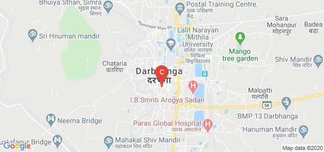 Lal Bagh, Darbhanga, Bihar, India