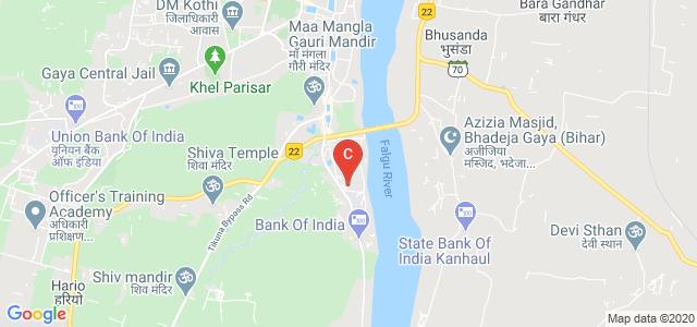 GOVERNMENT POLYTECHNIC GAYA, Gaya - Bodhgaya Road, Ghughari Tand, Gaya, Bihar, India