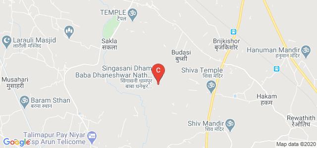 Gopalganj, Bihar 841409, India