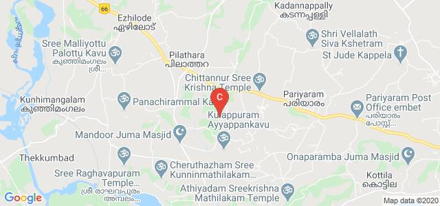 MGM SILVER JUBILEE POLYTECHNIC COLLEGE, Kannur, Kerala, India