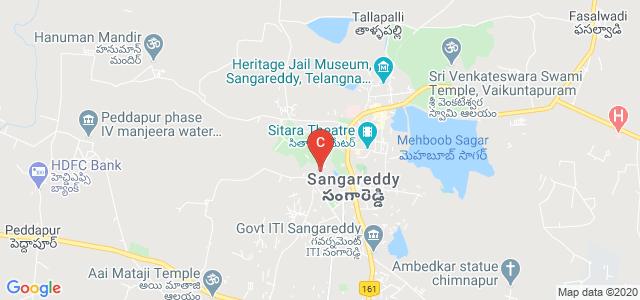 Nagarjuna Degree & PG College, Habeeb Nagar, Sangareddy, Telangana, India