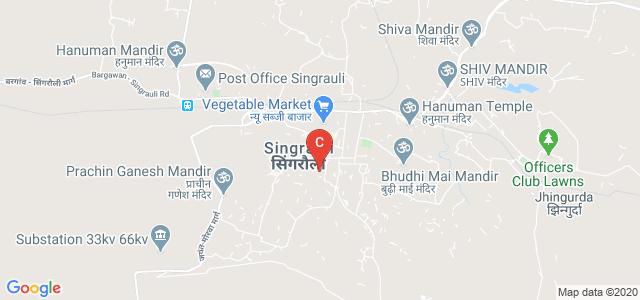 Sri Sai Shail Manglam College, Singrauli, Madhya Pradesh, India