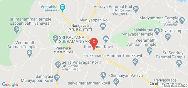 Kailash Women's College, Salem, Tamil Nadu, India