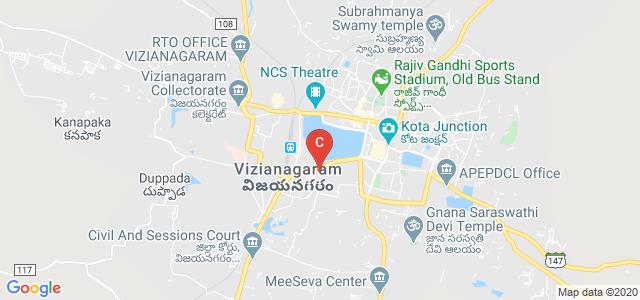 ADITYA DEGREE COLLEGE, Tirumala Hospital Road, RTC Complex Area, Y S R Colony, Siddarth Nagar, Balaji Nagar, Vizianagaram, Andhra Pradesh, India