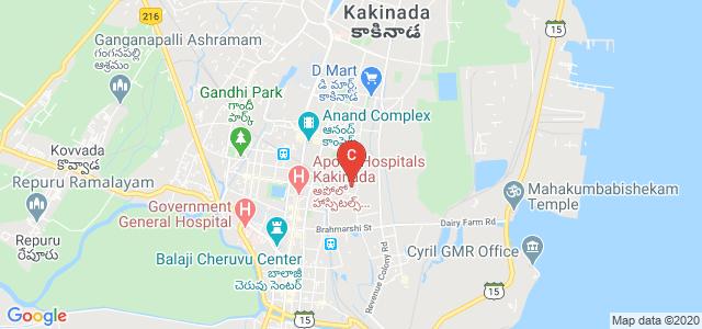 Aditya Degree & PG College, Shanti Nagar, Kakinada, Andhra Pradesh, India
