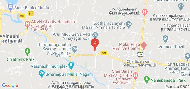 AVP COLLEGE OF ARTS AND SCIENCE, Thirumurugan Poondi, Tiruppur, Tamil Nadu, India