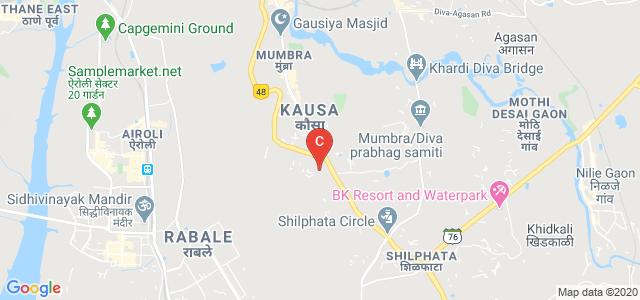 A.E.Kalsekar Degree College of arts science and commerce, Kalsekar, Mumbra, Thane, Maharashtra, India