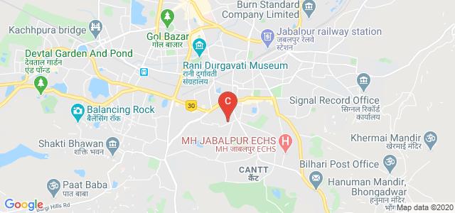 APN College, Kendriya Vidyalaya Road, Near Abdul Hamid Chowk, Katanga, Jabalpur, Madhya Pradesh, India