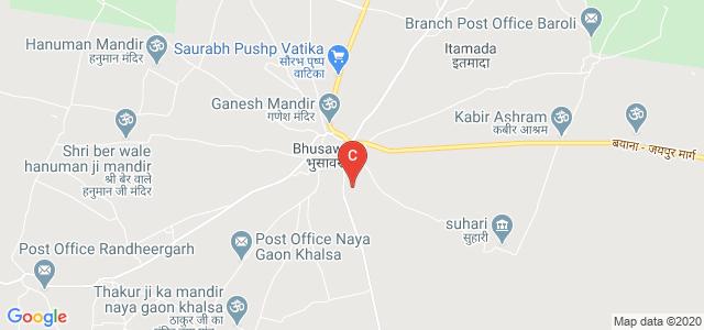 G.B. College Bhusawar, Bhusawar, Rajasthan, India