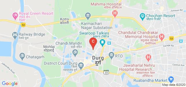 Arya Nagar, Durg, Chhattisgarh, India