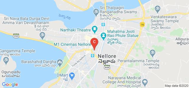 V.R. Institute Of Post - Graduate Studies, Pogathota, Nellore, Andhra Pradesh, India