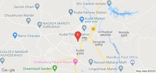 Kudal, Maharashtra, India
