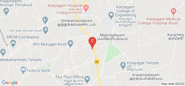 Coimbatore Marine College, Post, Myleripalayam, Othakalmandapam, Coimbatore, Tamil Nadu, India