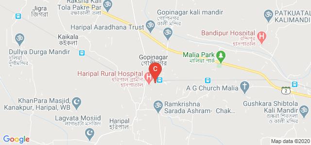 Vivekananda Mahavidyalaya, Haripal, West Bengal, India